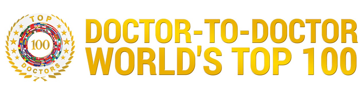 World's Top 100 Doctors